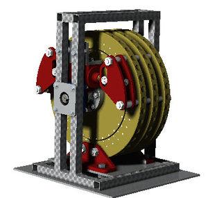 Free Stirling Engine Design Manual