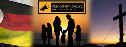 Patriotpetition