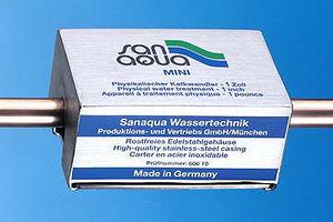 Gut gemocht Magnetische Wasserenthärtung – Psiram LK05