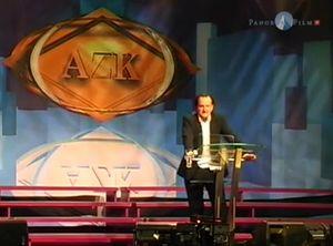 andreas popp bei seinem azk auftritt am 29102011 bild youtube hochgeladen von wakeman449 - Andreas Popp Lebenslauf