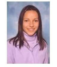 Olivia Pilhar
