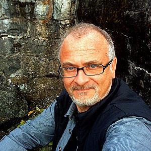 Pier Rubesa, chercheur canadien indépendant